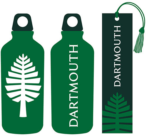Dartmouth Rolls Out New Logo.
