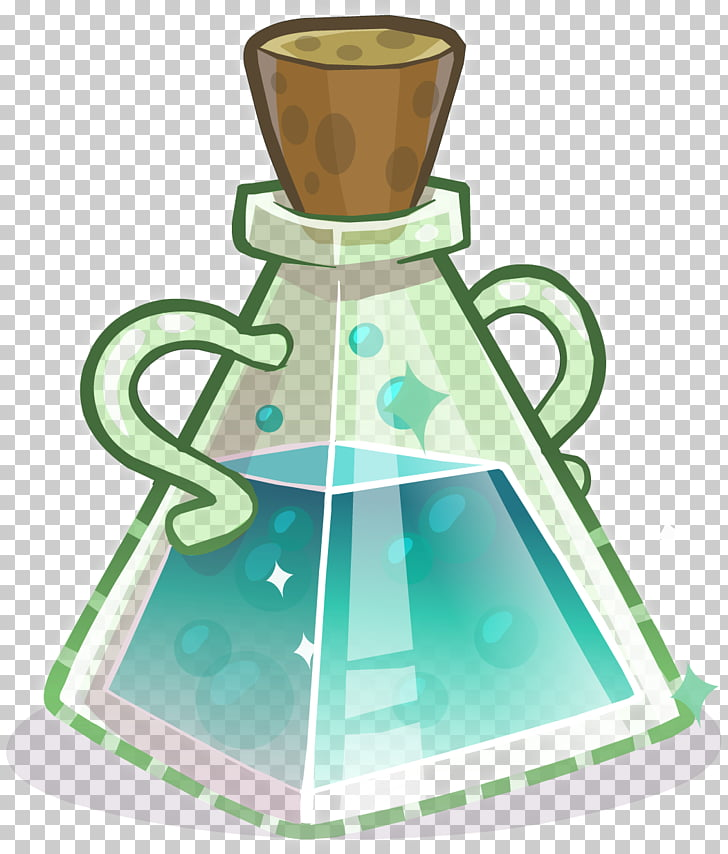 Potion Club Penguin Island Minecraft Magic, medieval PNG.