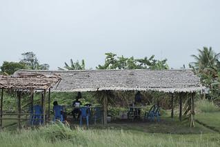 PNG: Daru Island Tuberculosis response.