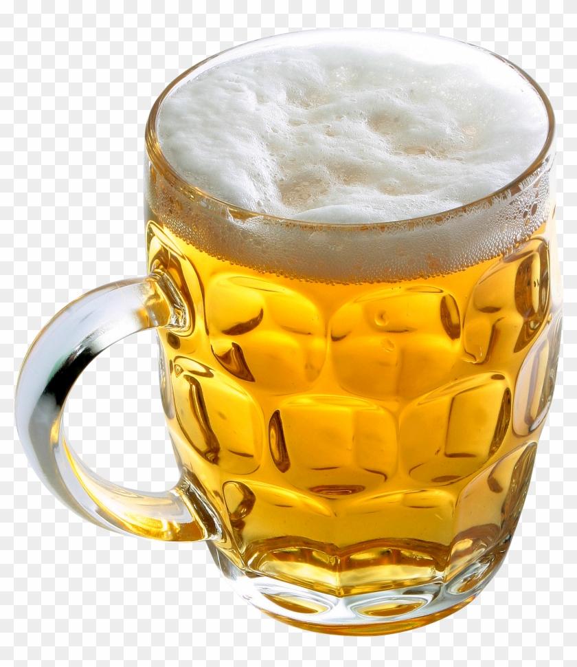 Beer Mugs Png.