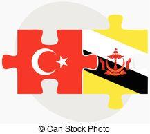 Brunei darussalam Vector Clip Art Royalty Free. 89 Brunei.