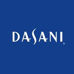 Dasani Bottled Water.