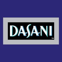Dasani™ logo vector.