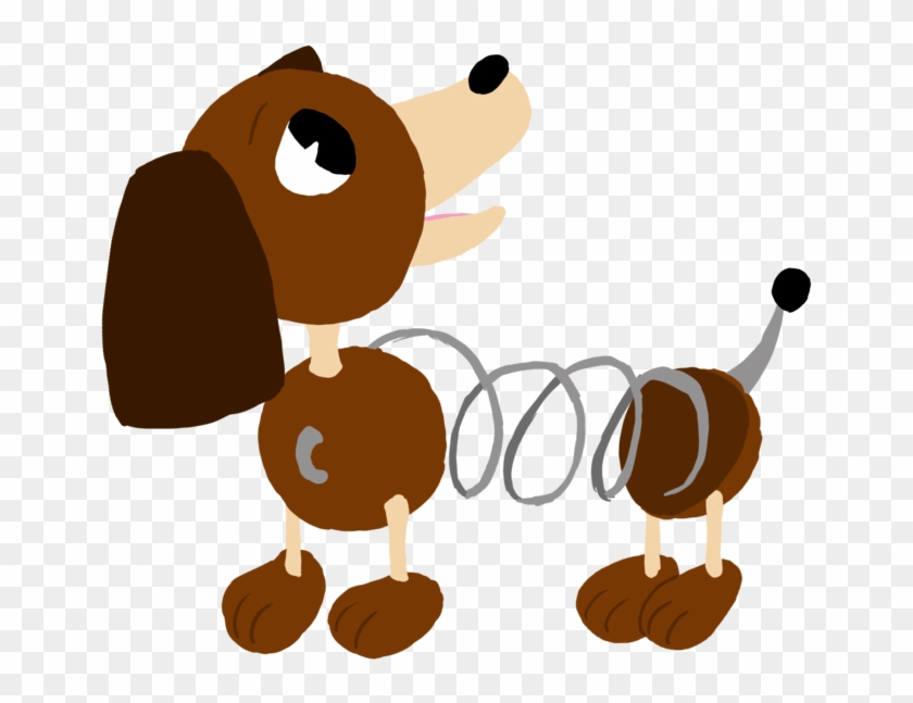Toy Story Clipart Dachshund.