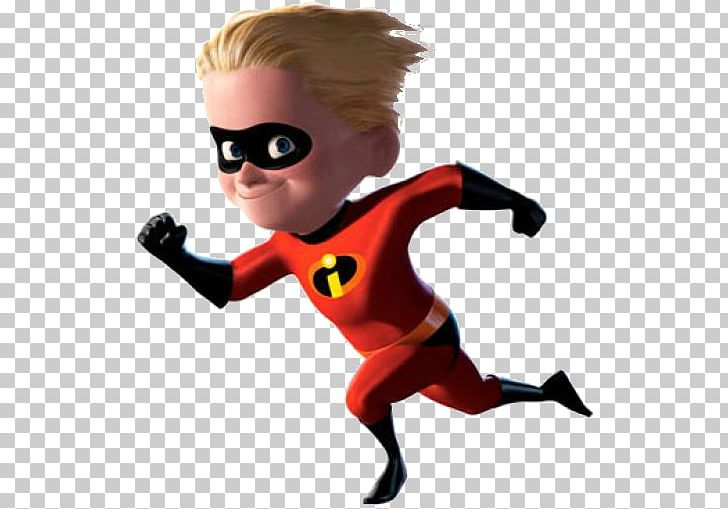 Dash Violet Parr Mr. Incredible Jack.