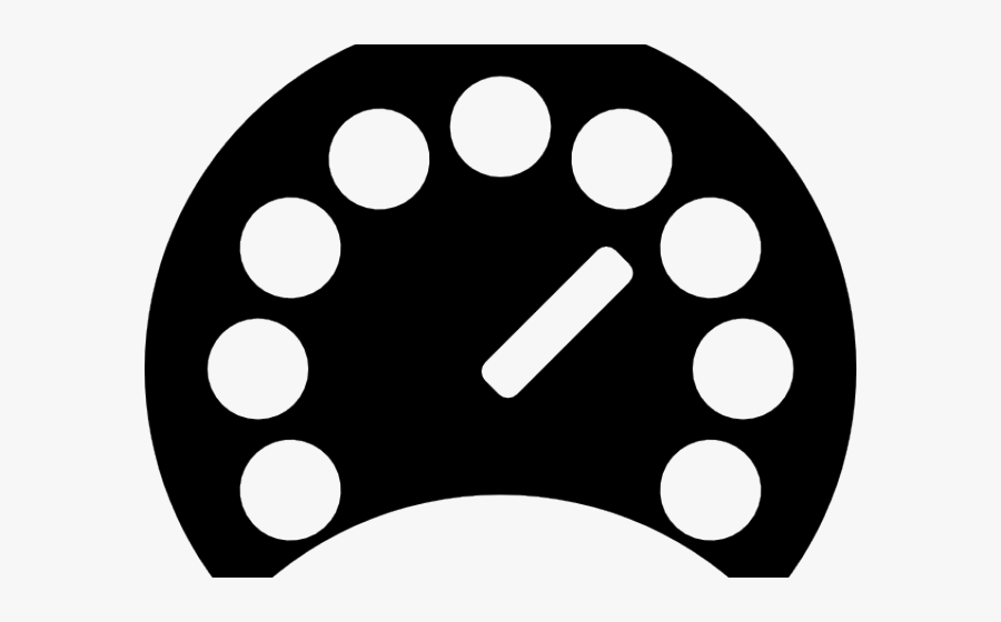 Dashboard Icon Png White , Free Transparent Clipart.