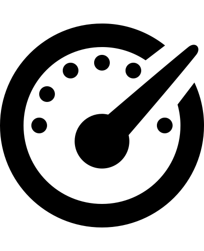 Dashboard icon.