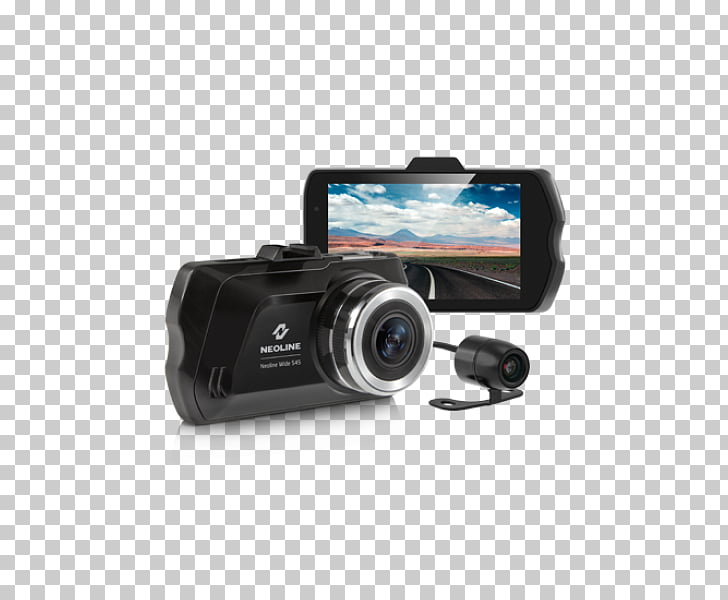 Network video recorder Dashcam Car Camera Full HD, car PNG.