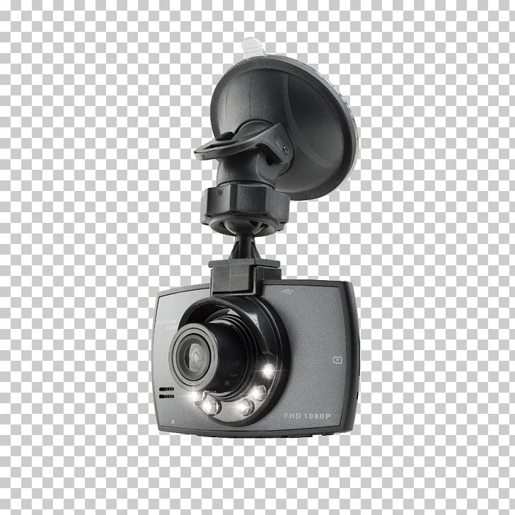 Microphone Video Dashcam 1080p Car, dash cam recorder PNG.