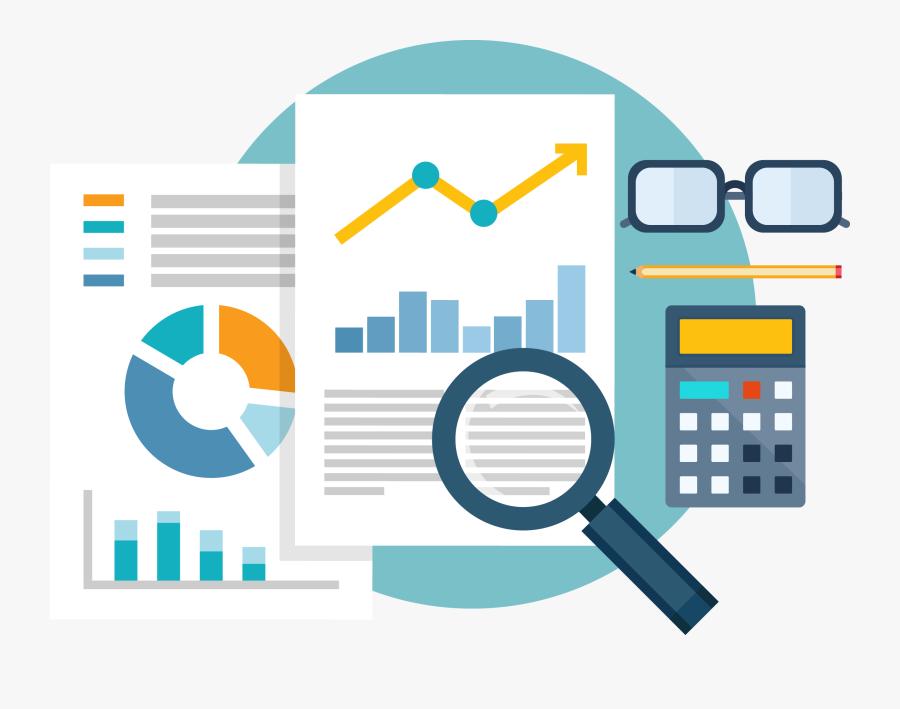 Statistics Clipart Data Analysis Interpretation.