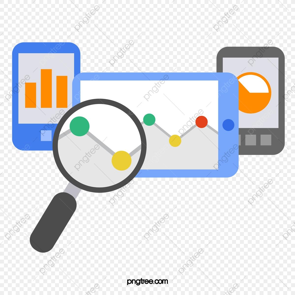 Data Analysis Icon, Data Analysis, Pattern, Icon PNG Transparent.