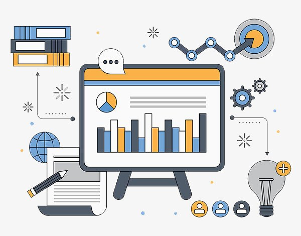 Data analysis clipart 7 » Clipart Portal.