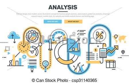 Data analysis Clip Art Vector Graphics. 44,114 Data analysis EPS.