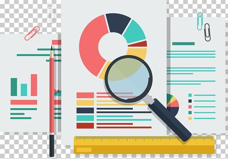 Google Analytics Data Analysis Business Analytics Big Data PNG.