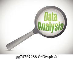 Data Analysis Clip Art.