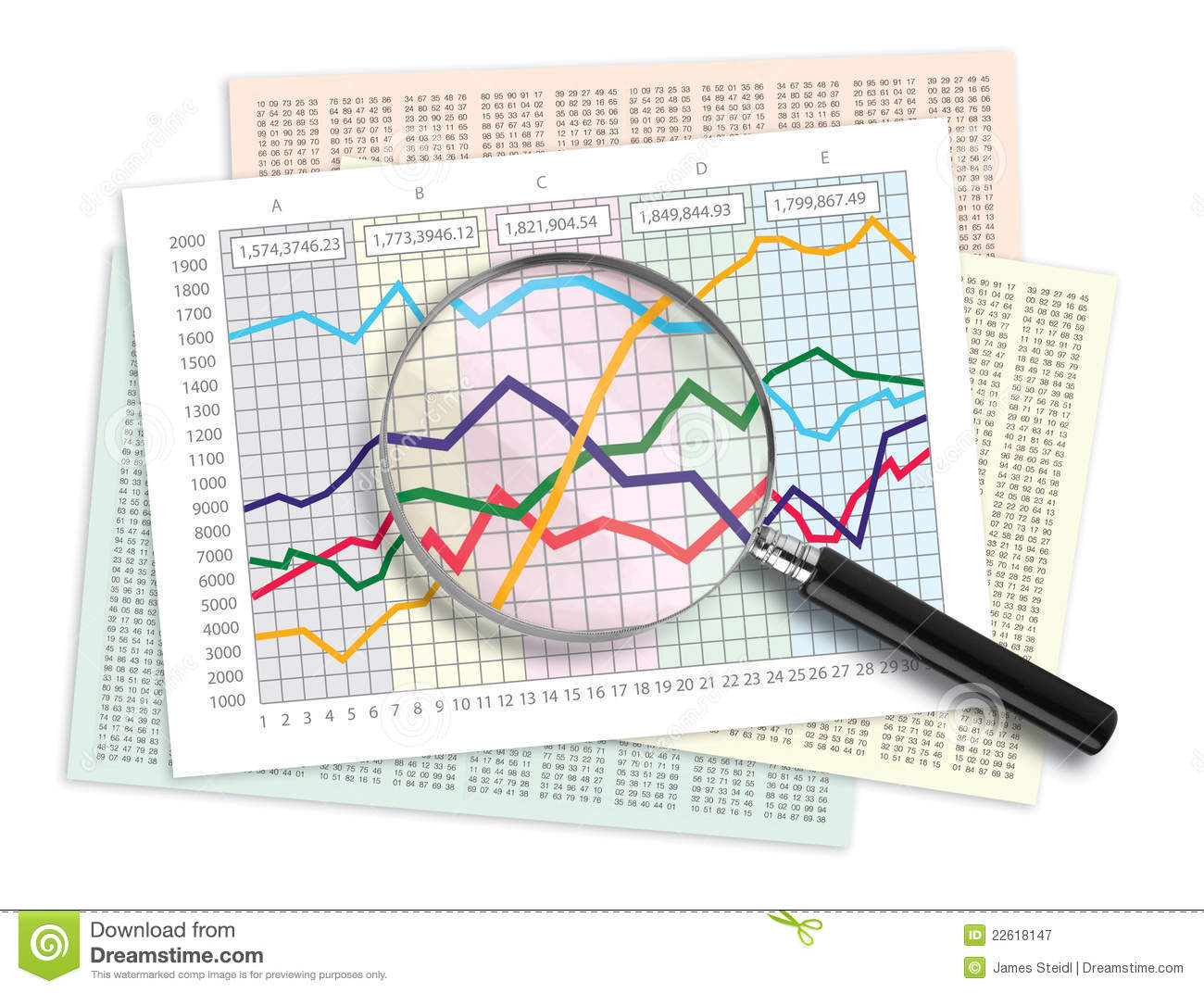 Data analysis clipart 9 » Clipart Station.