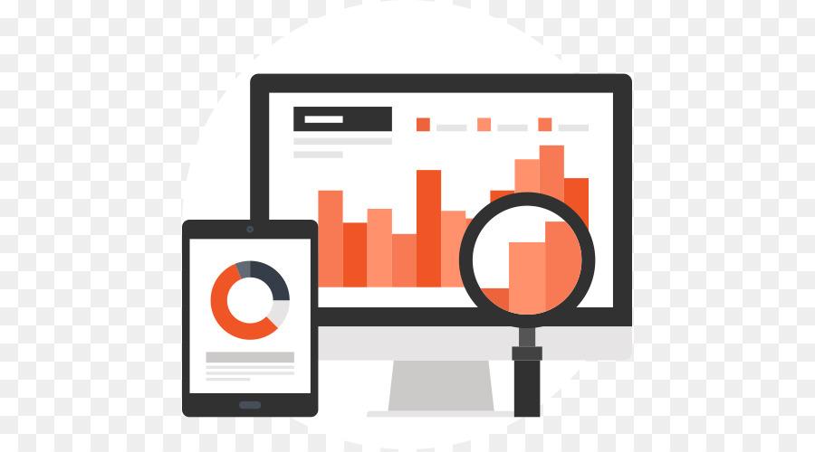 Analytics Icon clipart.