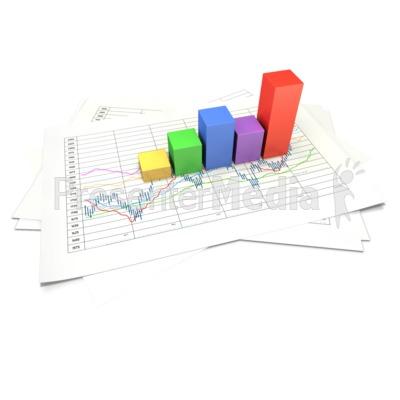 Chart clipart data handling, Chart data handling Transparent.