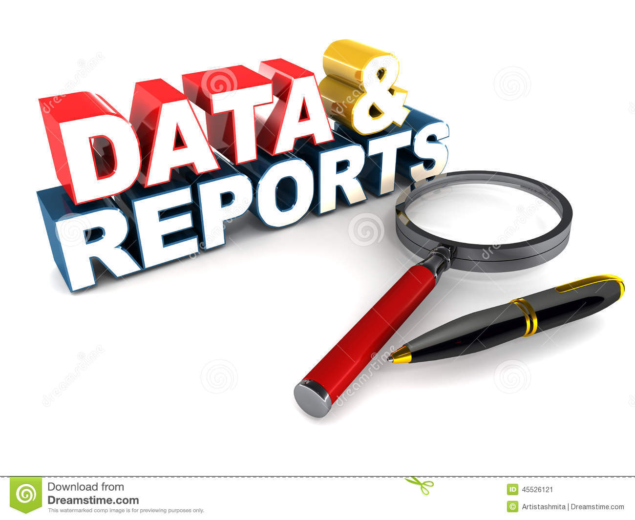 Data Clip Art Free.
