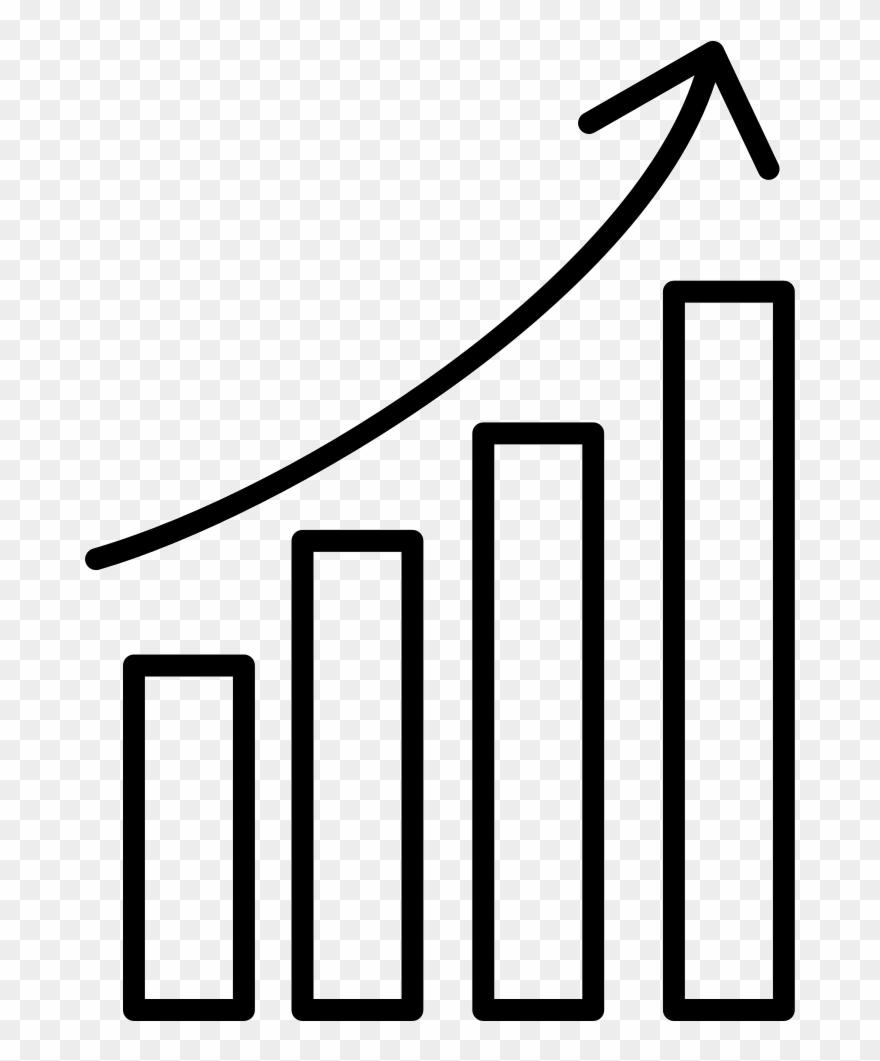 Data Analytics Upgoing Bars Chart Comments.