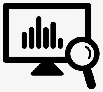 Free Analyzing Data Clip Art with No Background.