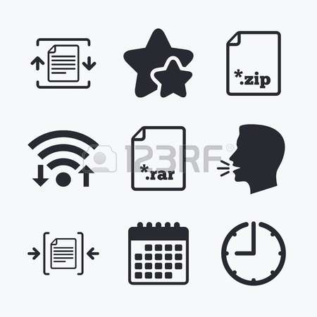 3,250 Compression Stock Vector Illustration And Royalty Free.