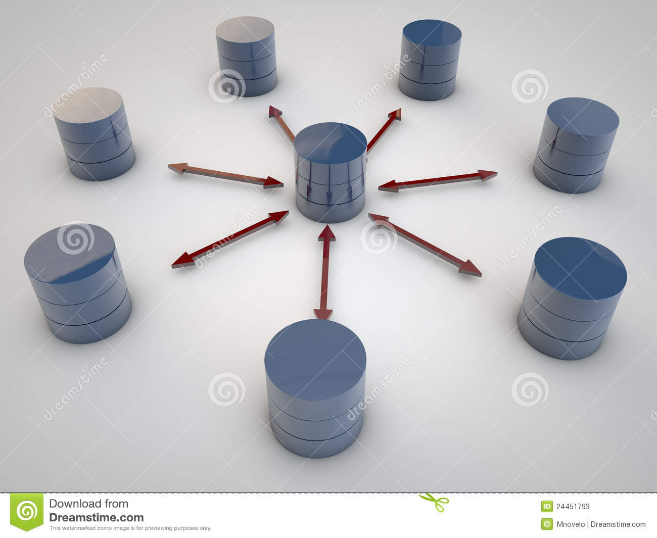 Data Exchange Stock Photos.