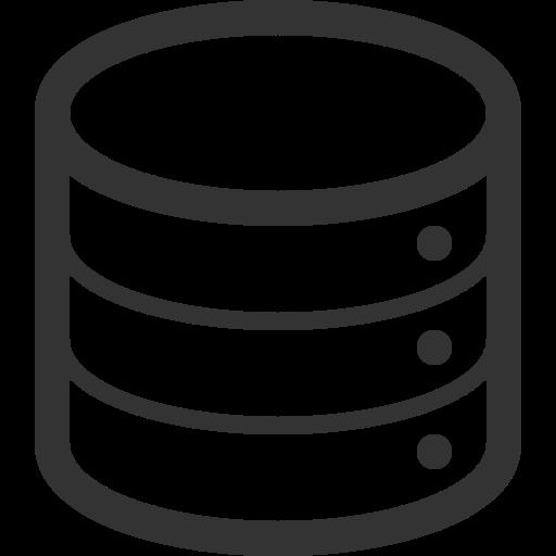 Data icon.