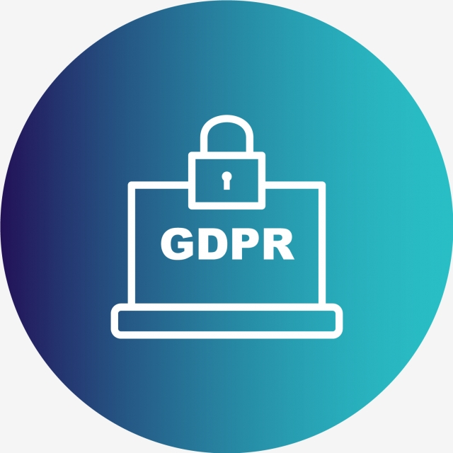 Vector GDPR Icon, Breach, Data, Data Protection PNG and Vector with.