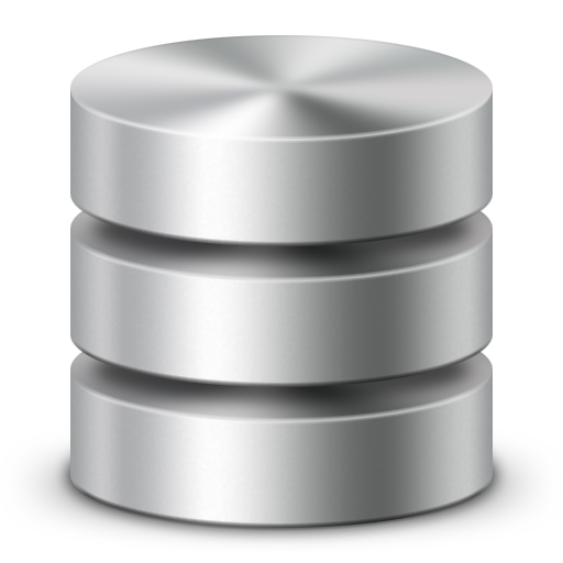 Repository Data Storage Clipart.