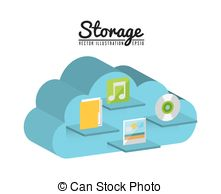 Storage device Illustrations and Stock Art. 13,154 Storage device.