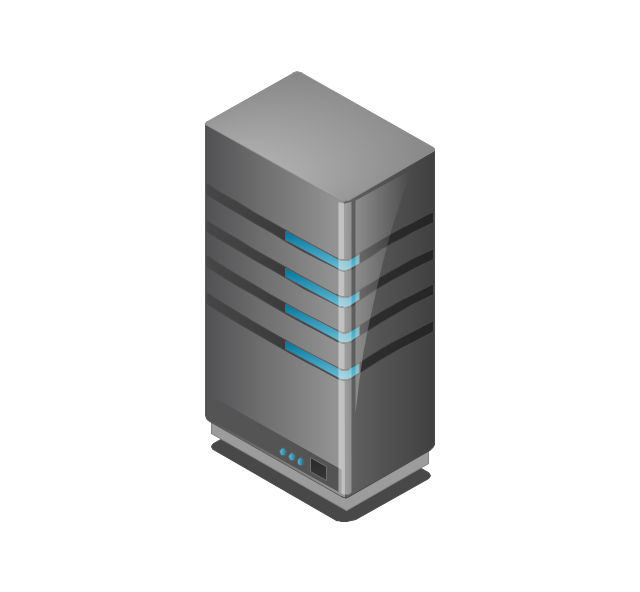 Storage Devices Clipart.