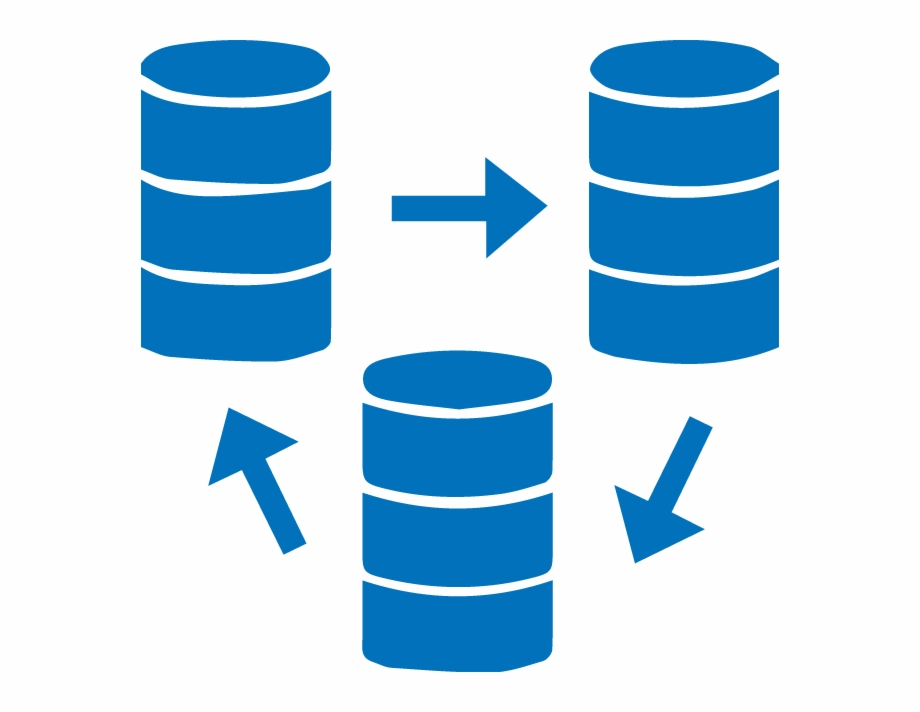 Data Warehouse Icon Png.