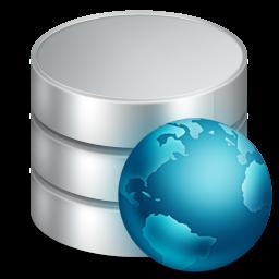 Database Clip Art.