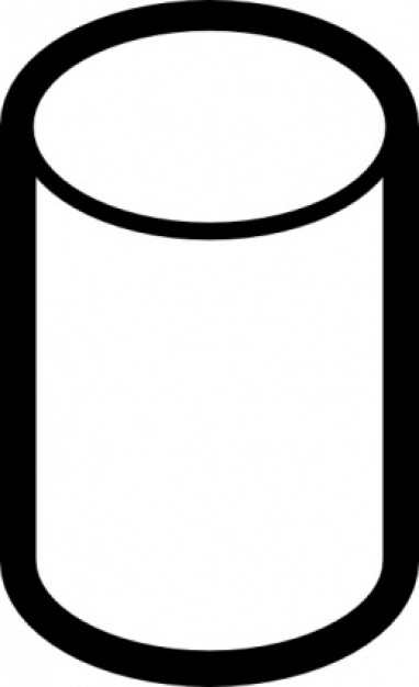 Database Clipart.