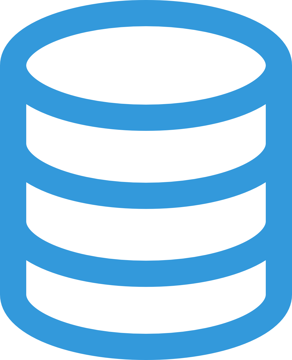 Database Png Icon #244761.