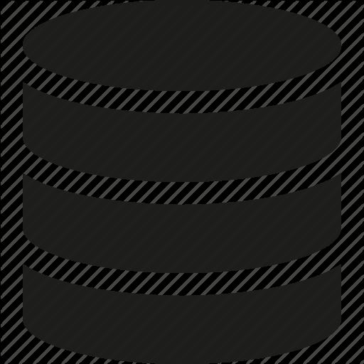 Database Icon #95890.