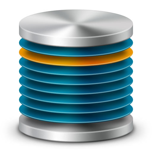 Database 4 Icons, free Database 4 icon download, Iconhot.com.