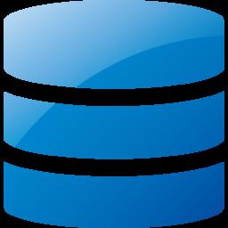 Database Icon #5219.