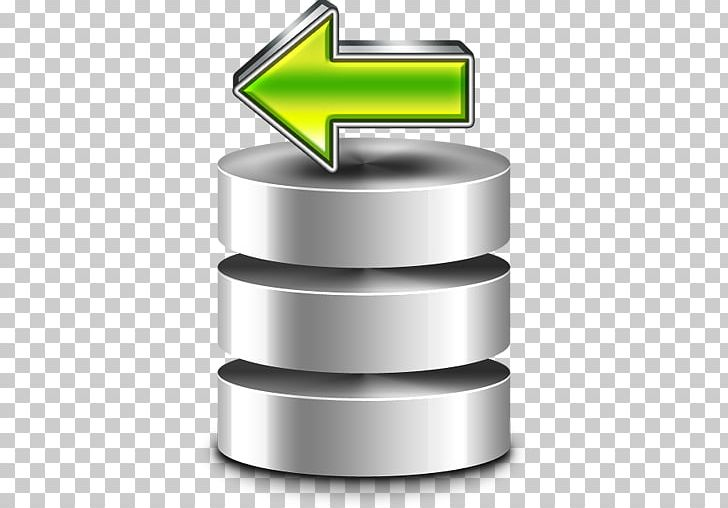 Backup Database Icon PNG, Clipart, Application Software, Backup.