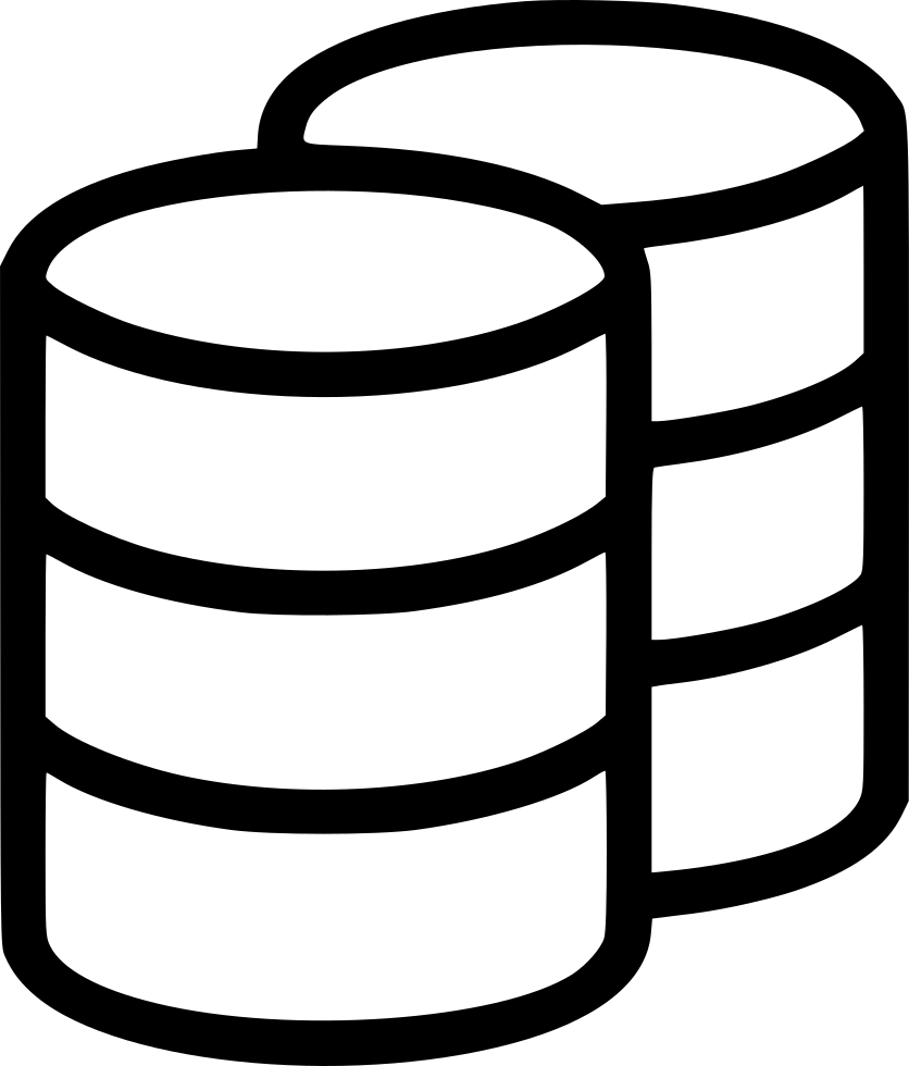 Database Drives Raid Db Storage Nas Backup Svg Png Icon Free.