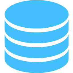 Database Icon Transparent #408831.