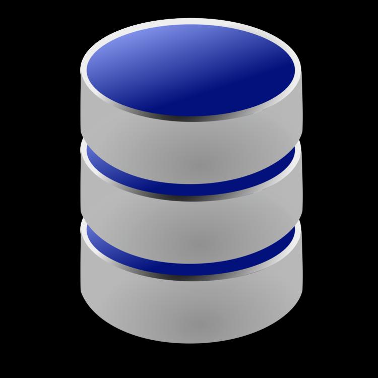 Cobalt Blue,Electric Blue,Computer Servers Vector Clipart.