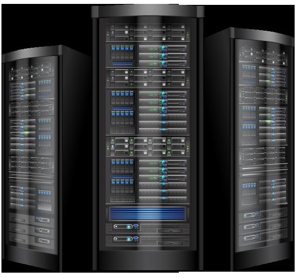 Database Server PNG Free Download.