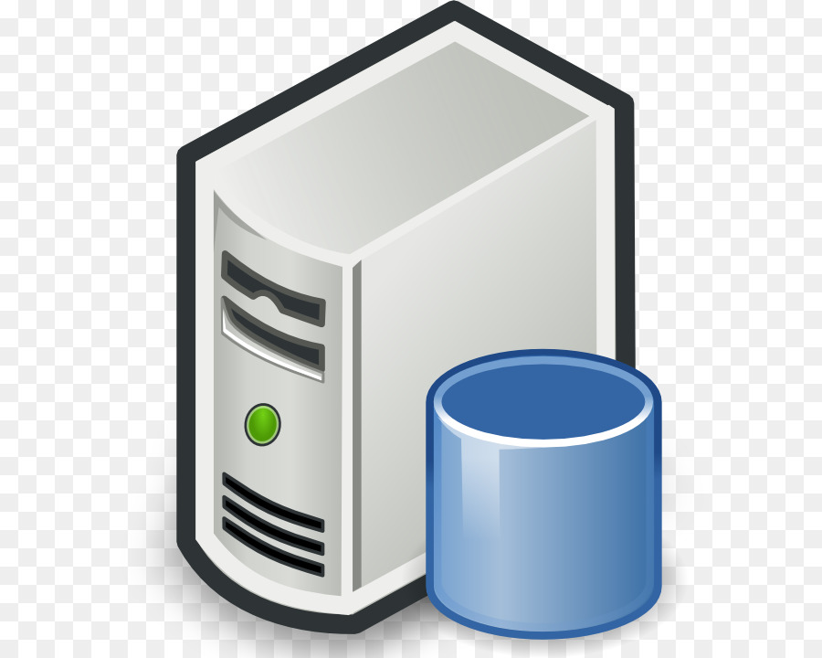 Database Angle png download.