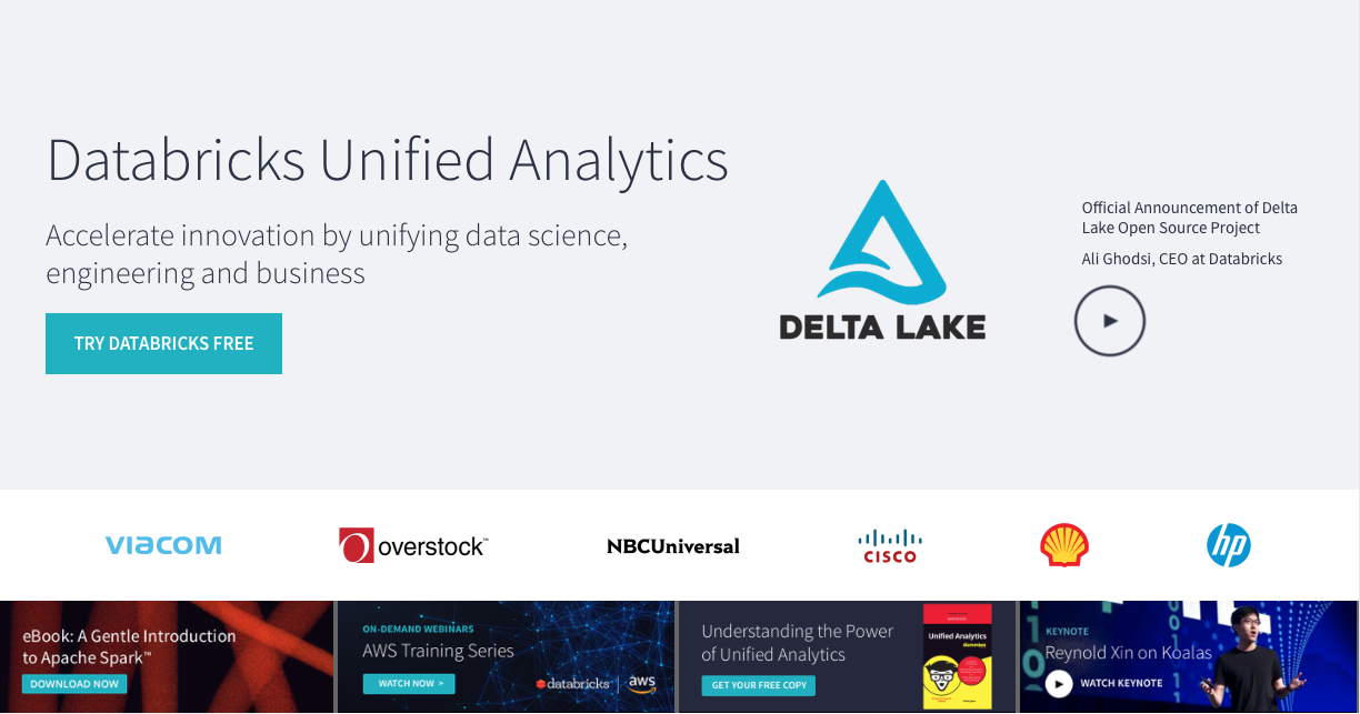 Databricks.
