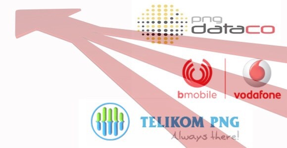 Merger of Telikom PNG, PNG DataCo and bmobile may lead to lower.