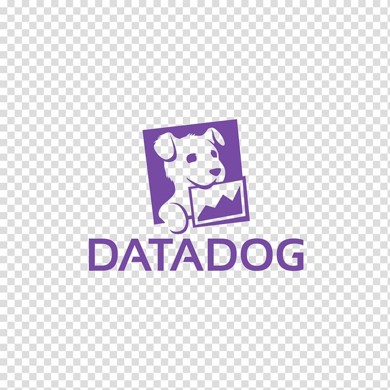 Datadog Computer Software Business Cloud computing Logo.