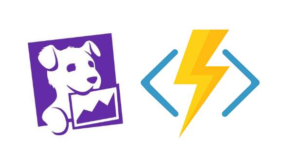 Logging to DataDog from Azure Function via Serilog.