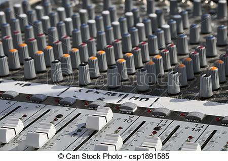 Stock Images of Mixer.